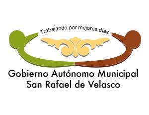 Logo GAMSR - San Rafael