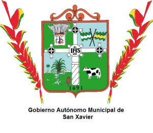 escudo sin fondo 2 -Municipio de San Xavier