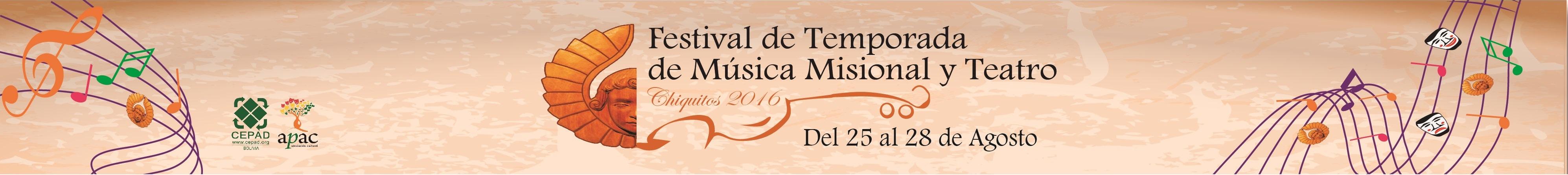 Festival de Temporada